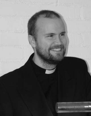Pappisasessori Juha Itkonen